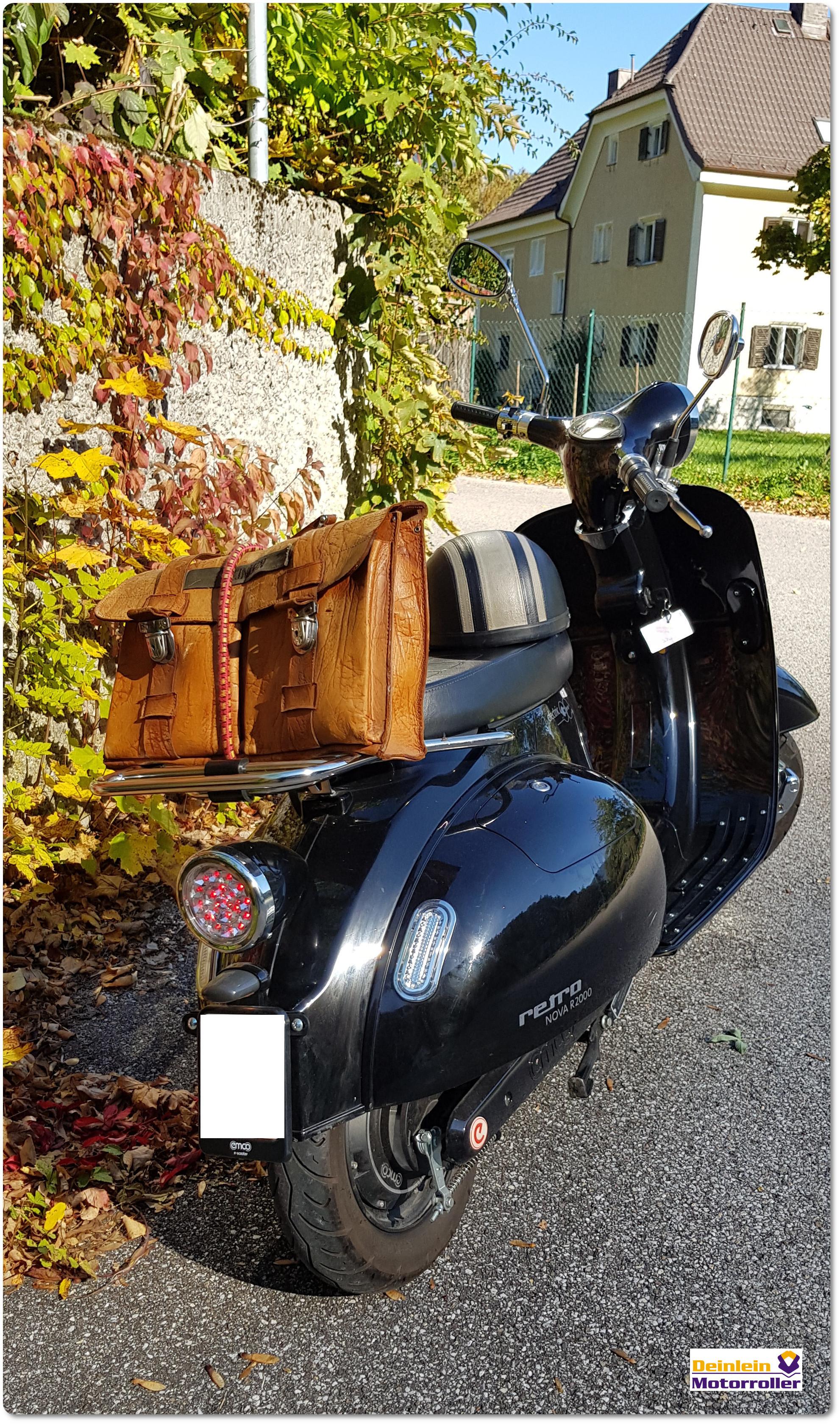 willkommen auf der seite von deinlein motorroller. Black Bedroom Furniture Sets. Home Design Ideas