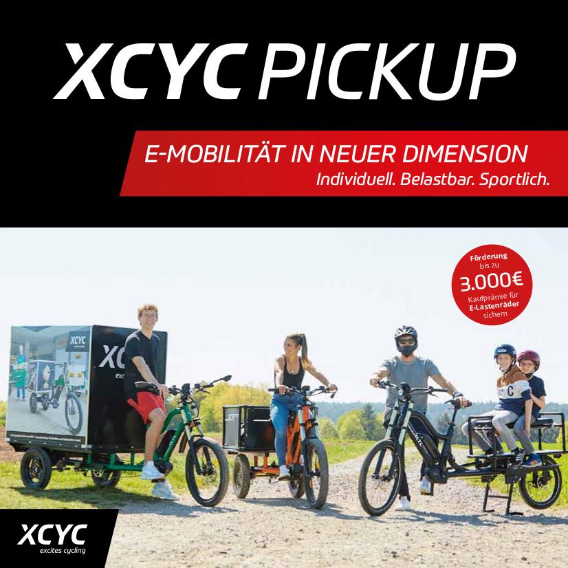 XCYC-Bikes