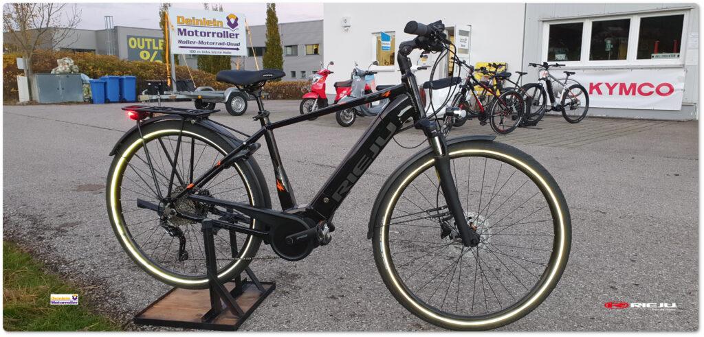 RiejuGT4 E-Bike
